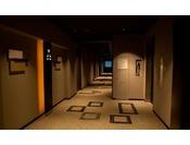【はなれ】エレベーターホール