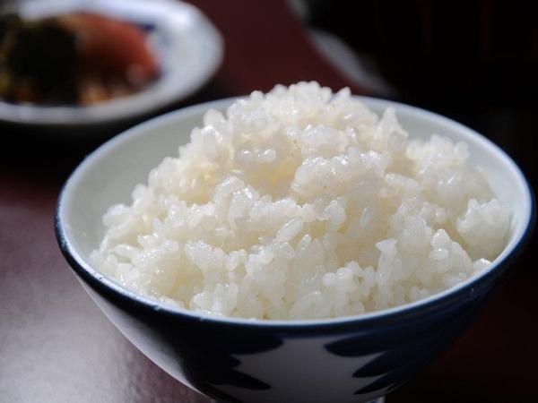 日本一旨い南魚沼産コシヒカリ。