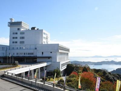 三河湾ヒルズ・ホテル(旧グリーンホテル三ヶ根...