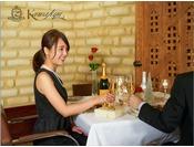 モロッコ調のレストラン「イゾラベラ」で優雅なフレンチフルコースを