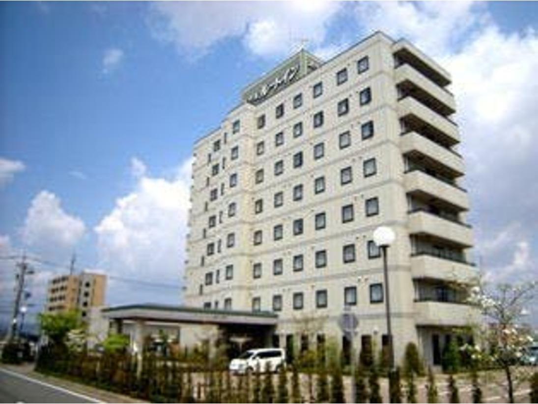 ホテルルートイン福井大和田