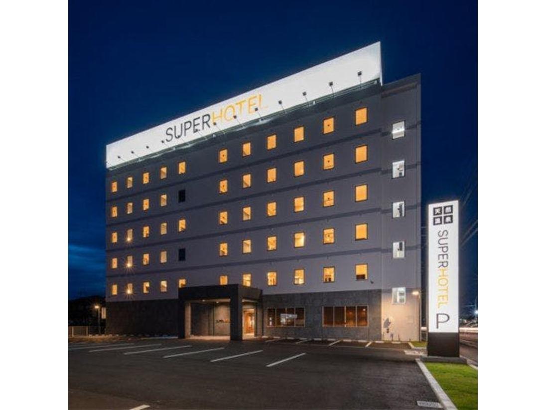 スーパーホテル山形・鶴岡