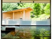 大浴場風景