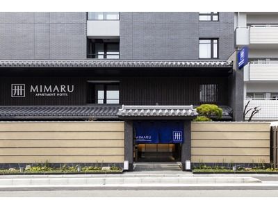 MIMARU 京都 西洞院高辻