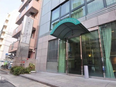 神戸シティガーデンズホテル