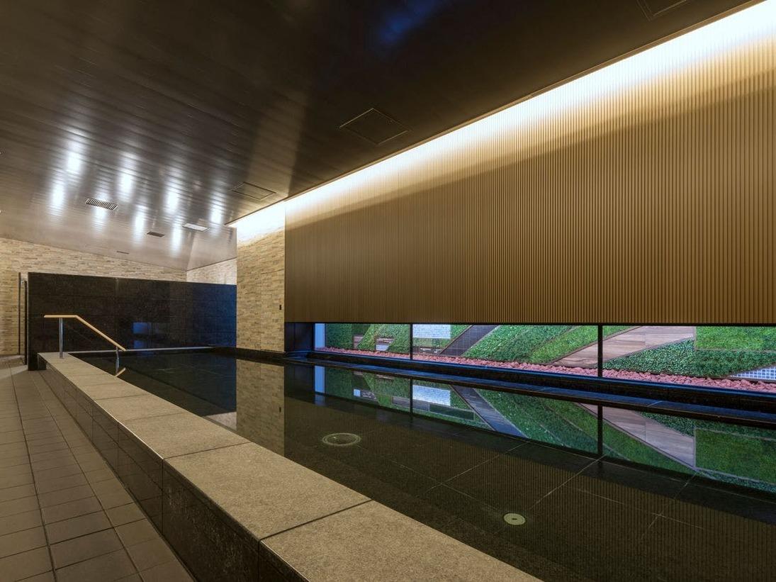 2階大浴場