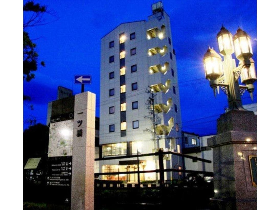 ホテル池田屋