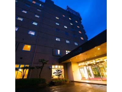 ホテル パブリック21