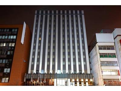KOKO HOTEL札幌駅前