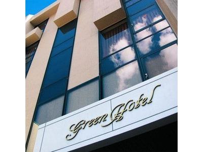 高知グリーンホテル はりまや橋