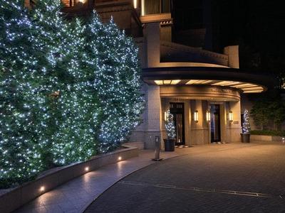 ホテルトラスティ 東京ベイサイド