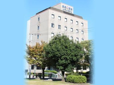 島原東洋シティホテル