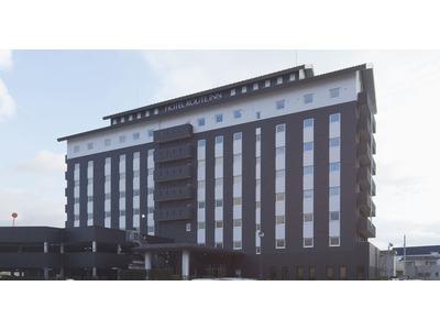 ホテルルートイン山口 湯田温泉