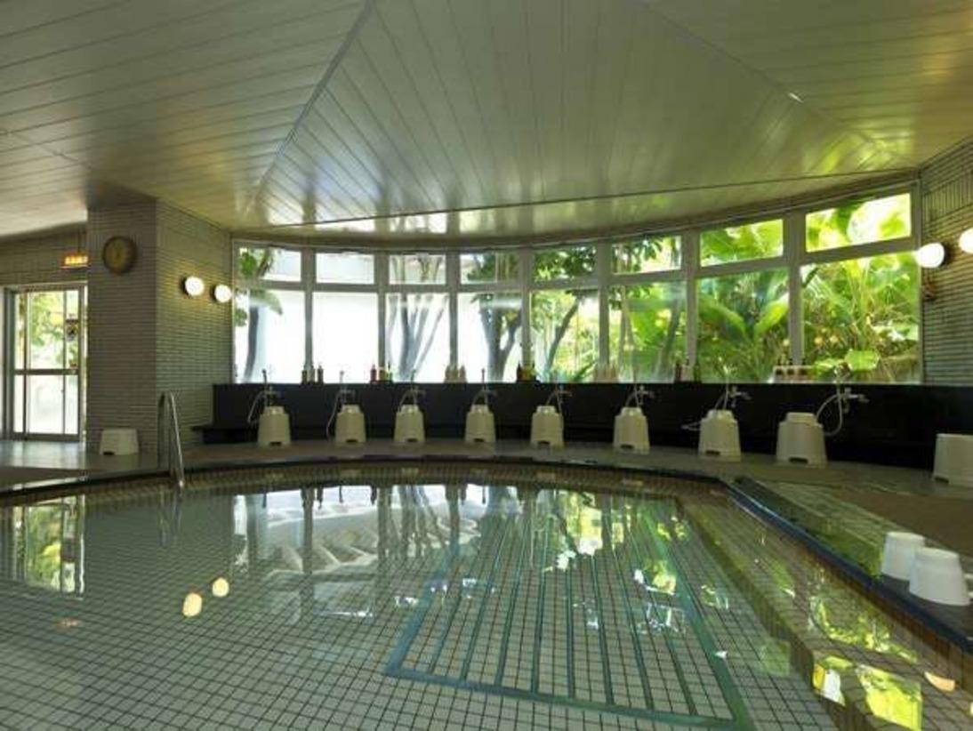 大浴場、露天風呂、サウナはご宿泊無料でご利用いただけます。