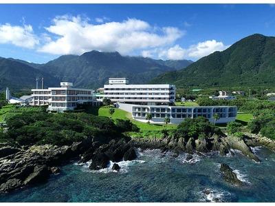 THE HOTEL YAKUSHIMA OSE...