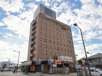 アパホテル〈金沢片町〉