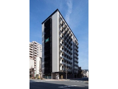 R&Bホテル京都四条河原町