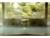 ■強酸性硫黄泉の名湯を源泉かけ流しでご堪能ください。