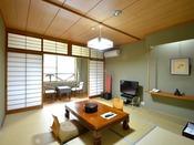 客室例6~8畳