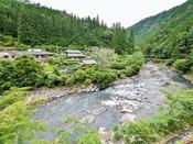 *【周辺】日高川