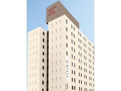 第一富士ホテル 名古屋駅前
