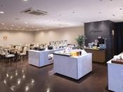 朝食レストラン 2階【アゼリア】6:30~9:30(最終入場9:15)