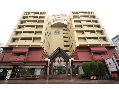 ジーアールホテル江坂