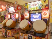 *【お祭りランド ゲームセンター(一例)】人気ゲームでもりあがろう!