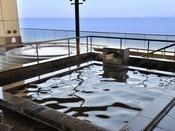 *【富士の湯:展望大浴場 外湯(一例)】芯まで癒える「漢方薬湯」。