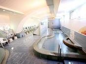 【つぬがの湯】当館では数種類のお風呂がお楽しみいただけます。23時までご入浴可能♪