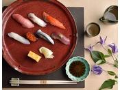 第一ホテル東京地下1階 寿司「一寿し」メニューイメージ