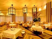 フランス料理のレストラン「ホリホック」