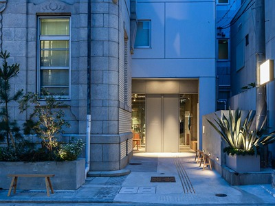 TSUGU 京都三条 by THE SHARE HOTELS