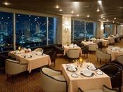 ◇スターライト◇ホテル最上階フレンチレストラン&ラウンジ