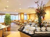 ◇ 朝食会場つばき ◇6:30~10:00(1,2月のみ7:00~10:00)