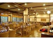 ◆広々レストランホール(100名様可能)