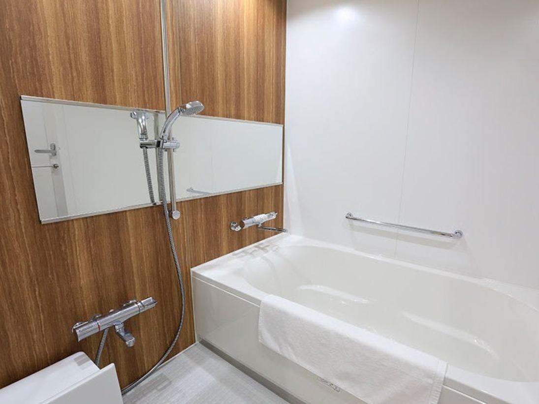 Jプレミアムフォース『バスルーム』