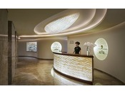 ホテル6階に位置するザ・ペニンシュラ スパでは、究極のリラクゼーションをご体験いただけます。
