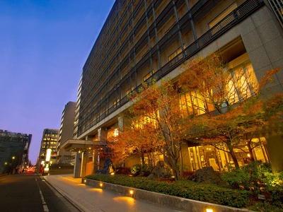 ハートンホテル京都