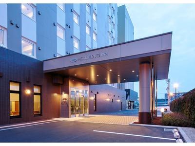 ホテルルートイン高岡駅前