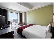モデレートクイーン/22平米/ベッド幅168cm