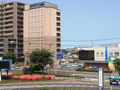 ホテルライフイン土浦駅東