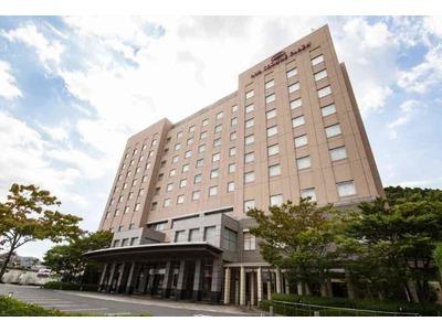 ANAクラウンプラザホテル米子