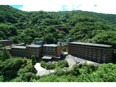 箱根湯本 ホテル南風荘