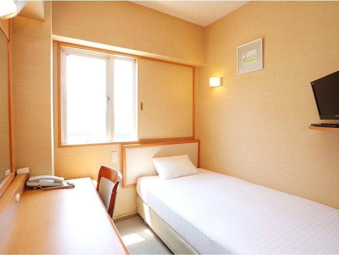 9平米 ベッド95×195