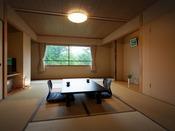 【安らぎの空間~湯ったり和室】くつろぎの和室一例