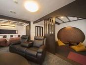 和モダン・ツイン和の落ち着きと洋の快適性を兼ね備えた上質なデザインの新しいお部屋です。