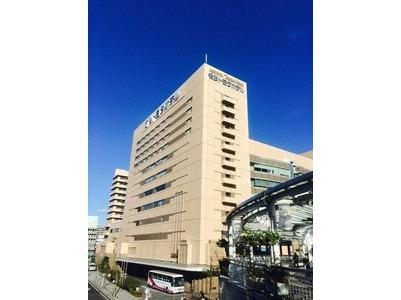 名鉄トヨタホテル
