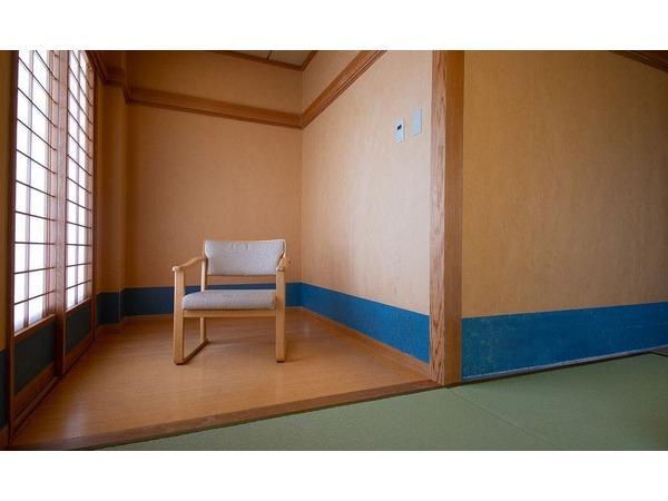 窓からは桜島と錦江湾を望めます。