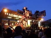 熱海こがし祭り(イメージ)毎年7月に開催